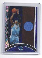 2006-2007 Elevation Basketball Carmelo Anthony Denver Nuggets  Jersey Card 15/79
