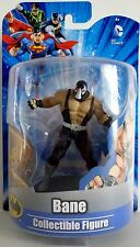 "BANE Batman DC Comics 4"" inch Collectible Figure 2013"