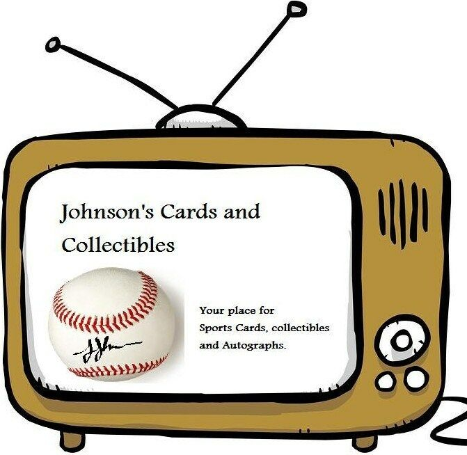Johnson's Cards and Collectibles