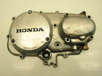 #1123 Honda CT90 CT 90 Engine Side / Generator Cover (B)