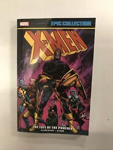 X-Men Marvel Epic Collection Volume 7 The Fate Of The Phoenix New 2021 Byrne