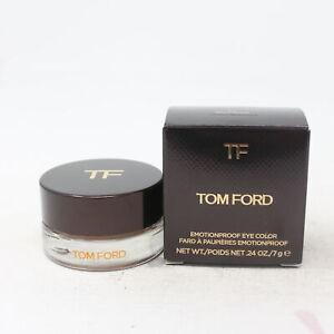 Tom Ford Emotionproof Eye Color 04 Brut Rose 0.24oz/7g New With Box