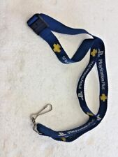 Promotional Playstation Plus Lanyard