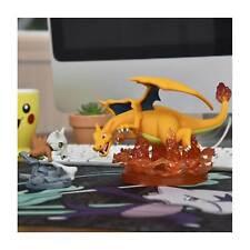 Pokemon Center Gallery Figure Dx Blast Burn Charizard New Mint Sealed