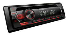 NEW Pioneer DEH-S1200UB Single 1 DIN CD MP3 Player For Android MIXTRAX USB AUX