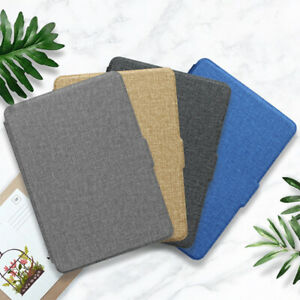 For All-New Kindle 2019 Kindle Paperwhite 4/3 Oasis 2/3 Leather Smart Case Cover
