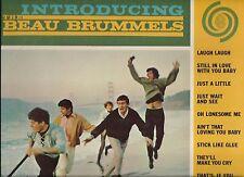 The Beau Brummels Introducing Automn Rec. LP/103