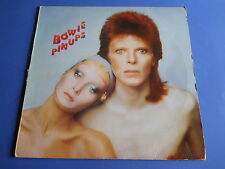 DAVID BOWIE - LP PIN UPS