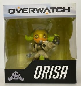 Cute But Deadly Blizzard Overwatch: Orisa Action Figure - New NIP