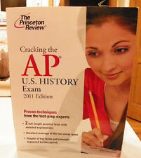 CRACKING THE AP US HISTORY EXAM The Princeton Review