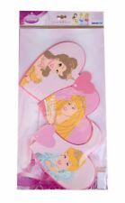 Adesivi Principesse Disney in schiuma morbida Princess Disney cm50x27 23512 A...