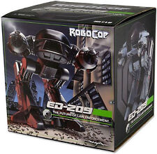 ROBOCOP ED-209 WITH SOUND 10 INCH MOVIE ACTION FIGURE NECA
