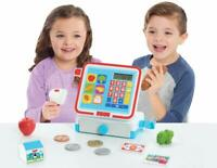 Fisher Price Cash Register Set - (No Retail Packaging - See Pictures) - 93516