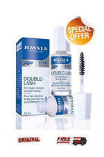 Mavala Eye Double Lash 10ml *lengthens and thickens the lashes*