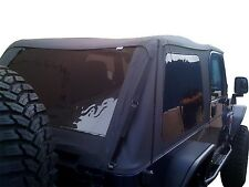 [109635] Jeep Wrangler Unlimited lj Soft top trek Frameless New