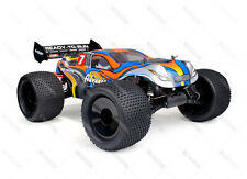 HSP 1/8 RC 4WD Brushless Electric Off Road Truggy 2.4Ghz 94061 08061-3