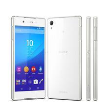 Sony Ericsson Xperia Z3+ E6553 32GB 20.7MP Unlocked 4G LTE Mobile Phone - White