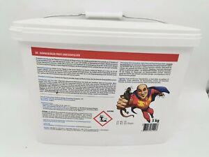 5kg Kammerjägerprofi  Ameisengift Ameisenköder  Ameisenpulver Ameisenmittel