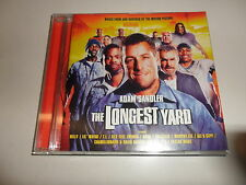 CD Various – The Longest Yard (Music from and inspired by the motion pictur