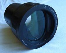 Vintage USSR Anamorphic LOMO Lens * 35-NAP2-3M 80-140mm * 56/2