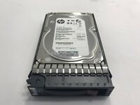769550-B21 -  HPE 3TB 7.2K 6G SAS 3.5in DP MDL Hard Drive 769771-001 !New!