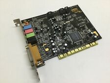 Creative Labs SB0220 Sound Blaster Live 5.1 Digital PCI Sound Card