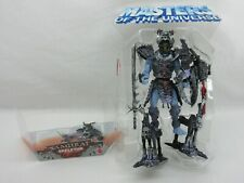 MOTU,SAMURAI SKELETOR,200x,MINT,100% Complete,Masters of the Universe,He Man