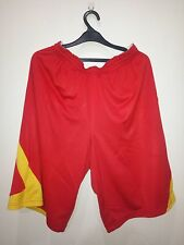 China National Basketball Olympics Team Shorts Nike Authentic size L not NBA