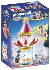 Playmobil 6688 Super 4 Enchanted Island Fairy Castle