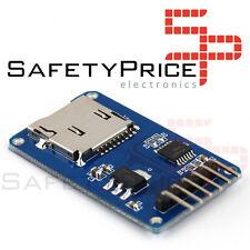 MICRO SD MODULO LECTOR TARJETA MICRO SD CARD ARDUINO electronica microsd SP