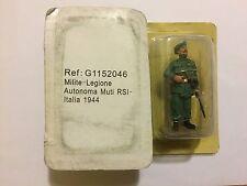 """ MILITE LEGIONE AUTONOMA MUTI RSI ITALIA - 1944 ""  CORPI D' ELITE (036)"