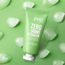 POP Beauty Zero Glanz Feuchtigkeitscreme Ölfrei Feuchtigkeitscreme