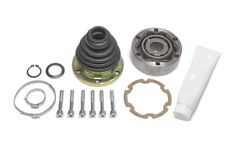 Drive Shaft Joint Kit Audi 80 90 A1 A3 Gearbox Side New Piece Top Quality