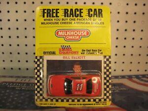 Racing Champions Milkhouse Cheese Kentucky Promo 1/64 Die-Cast Bill Elliott Car