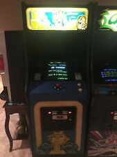 Ms Pacman Commercial Upright Arcade Video Game