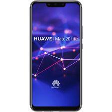 Huawei Mate 20 lite 64GB schwarz Android Smartphone 4G LTE NEU&OVP