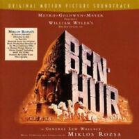 Ben-Hur CD 2 discs (2010) ***NEW*** Value Guaranteed from eBay's biggest seller!