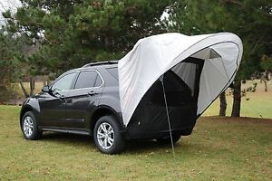 Napier Cove tent 61500 for MPV & SUV Vehicles UK delivery only