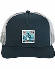 BILLABONG Stacked Trucker Cap Pacific