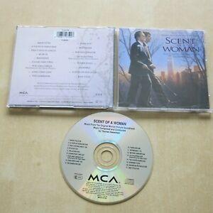 SCENT OF A WOMAN SOUNDTRACK Thomas Newman - CD album (CD 1764)