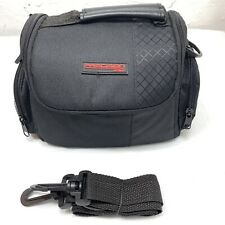 Precision Design Pd-C10 Camera Camcorder Case Bag For Point & Shoot Camera Strap