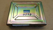 CDI, CDi, Yamaha GTS 1000 4BH (Z383)