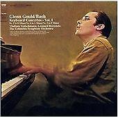 Bach:  Keyboard Concertos Nos. 1, 4 & 5 (Glenn Gould Anniversary Edition), Glenn