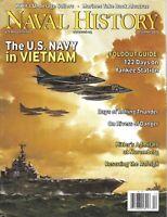 Naval History De.2015 Navy In Vietnam Hitler's Admirals Nuremberg Yankee Station