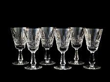 Waterford Crystal Kylemore Vintage White Wine Glasses