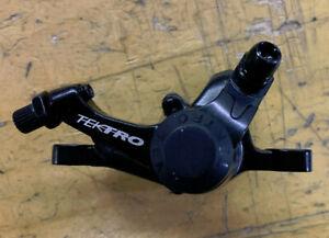 Tektro MD M280 Mechanical Disc Brake Caliper Mountain Bike Front or Rear
