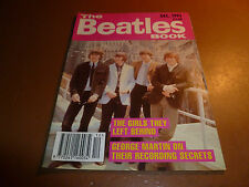 THE BEATLES BOOK MONTHLY Magazine No. 212 Dec 1993