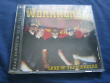 The Workhorse Movement - Sons of the Pioneers (2002) CD Album