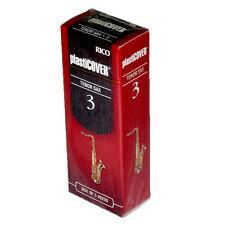 Rico RRP05TSX300 Plasticover Tenor Sax Reed #3 - 5/box