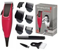 Remington HC5018 Apprentice Hair Clipper 10 Pieces Kit Sealed UnOpened BOX